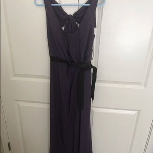 Vera Wang Bridesmaid Dress-